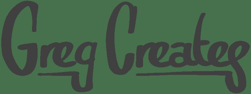 Greg Creates